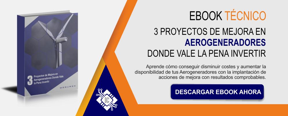 Prevención de Fallos en Aerogeneradores