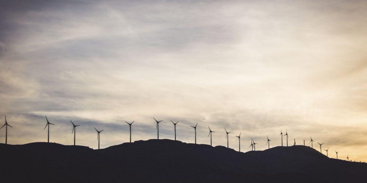 Sensores para turbinas eólicas